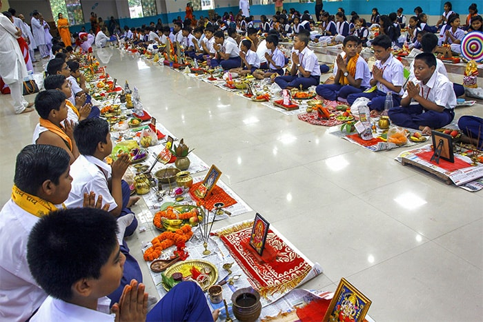 Ganesh Chaturthi: Celebrations Throughout The Country