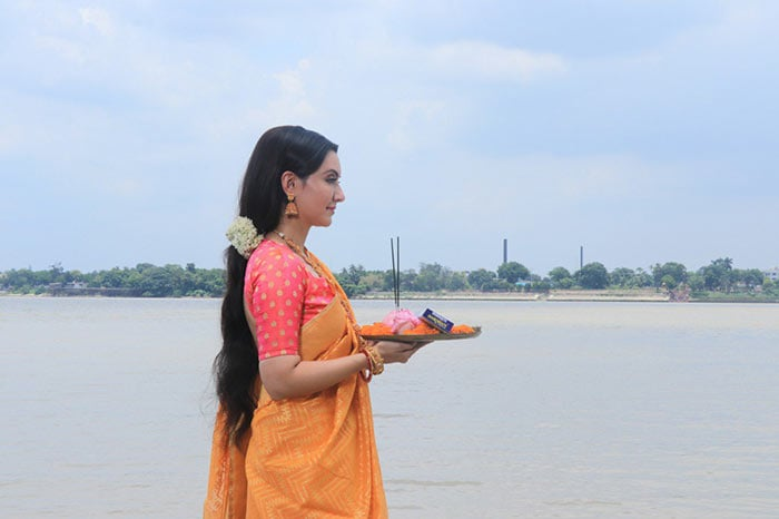 শুভ জন্মদিন অর্পিতা চট্টোপাধ্যায়