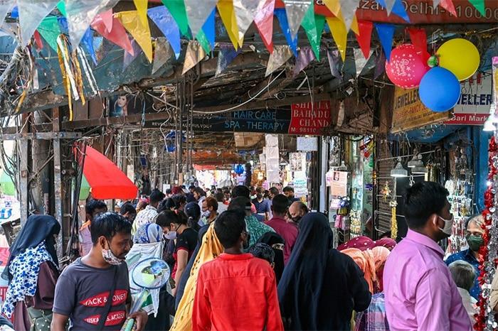'Will Hasten 3rd Wave': High Court Flags Violations As Delhi Unlocks