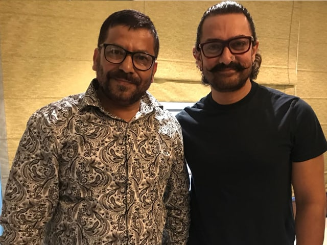 गांवों को अपनी पर्यावरण संबंधी समस्याओं को खुद सुलझाना है: आमिर खान