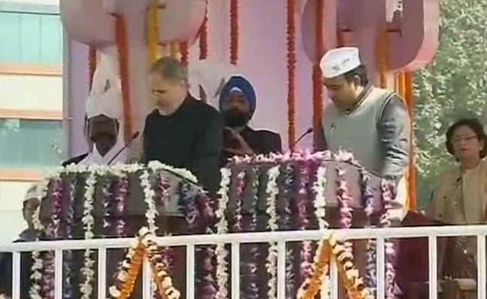 From \'Aam Aadmi\' to Assembly: Meet the New AAP Ministers