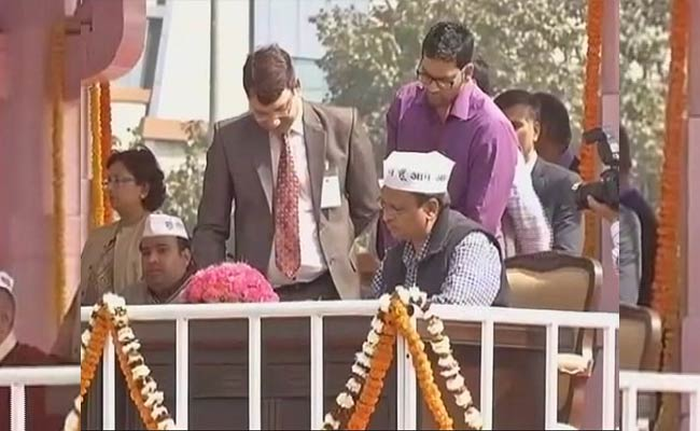 From \'Aam Aadmi\' to Assembly: Meet New AAP Ministers