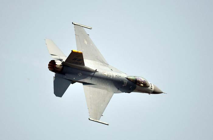Thunder over Aero India