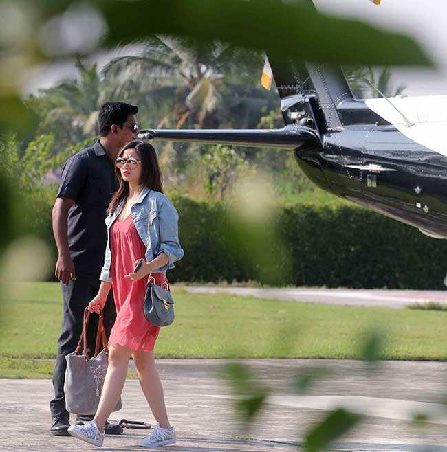 शाहरुख खान के Birthday Bash में 'जब सिद्धार्थ Met आलिया...'