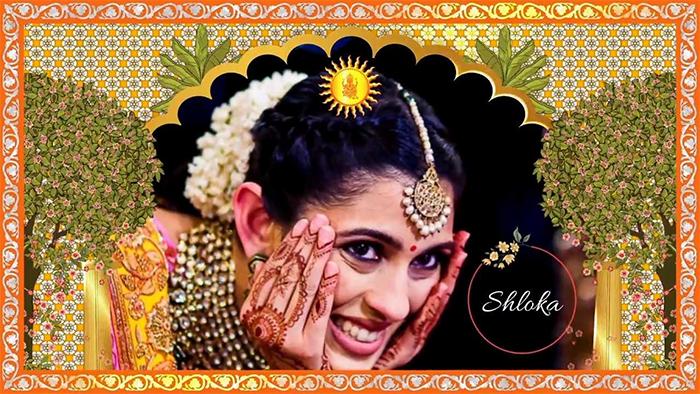 In Pictures: Akash Ambani And Shloka Mehta\'s Engagement Invitation