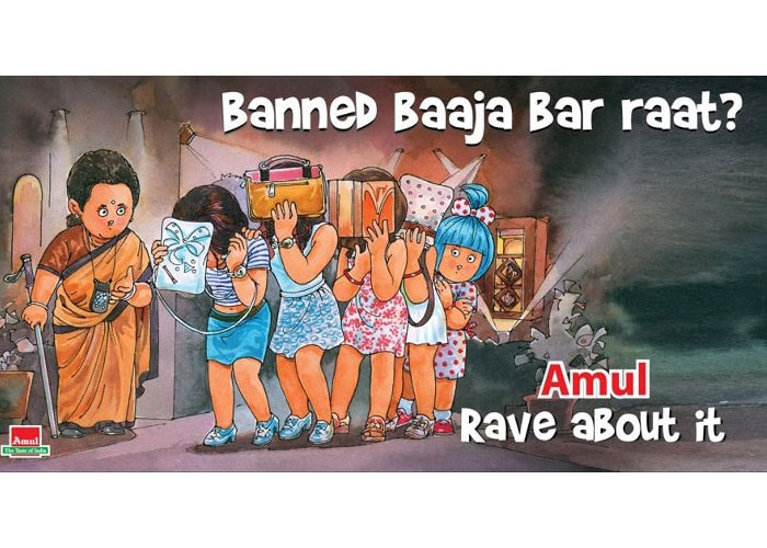 Amul Ad: Latest News, Videos and Photos ... - Times of India