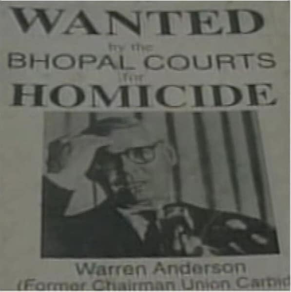 Bhopal gas tragedy: Who is Warren Anderson?