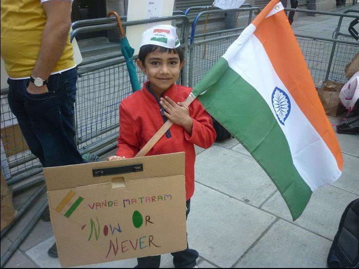 NRIs across the world reach out to Anna