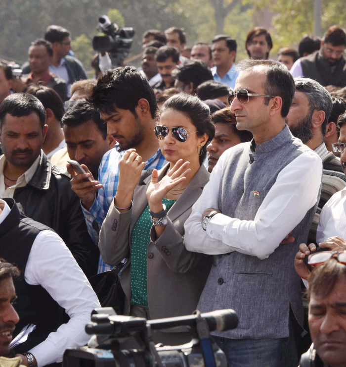 Arvind Kejriwal 2.0
