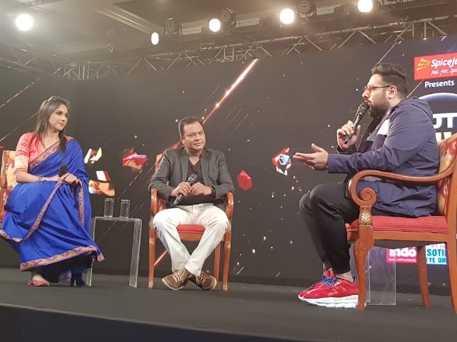 NDTV युवा: बादशाह बोले, कला में बंदिश नहीं, पंजाबी गानों की बात ही अलग