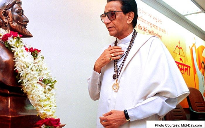 Rare pics: Bal Thackeray with Rajinikanth, MJ