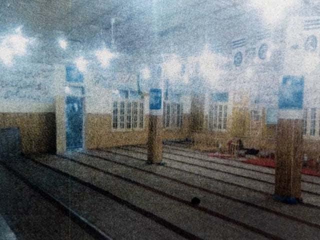 तस्वीरों में देखिए बालाकोट का आतंकवादी कैंप, यहीं तैयार होते थे खूंखार आतंकी