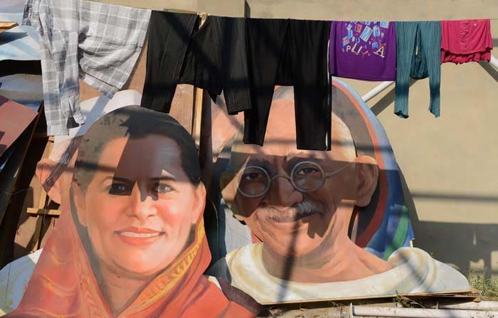 Battleground Gujarat: On a campaign trail