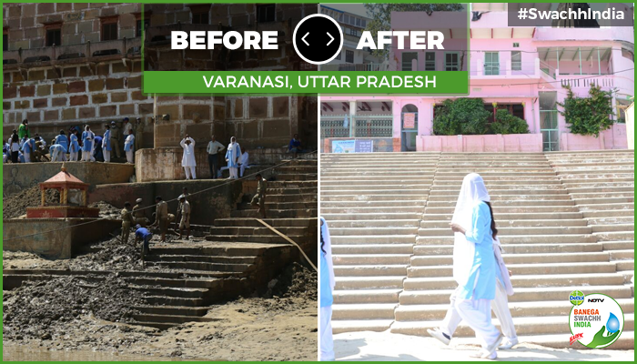 Cleanathon Creates Swachhta In Locations Across India