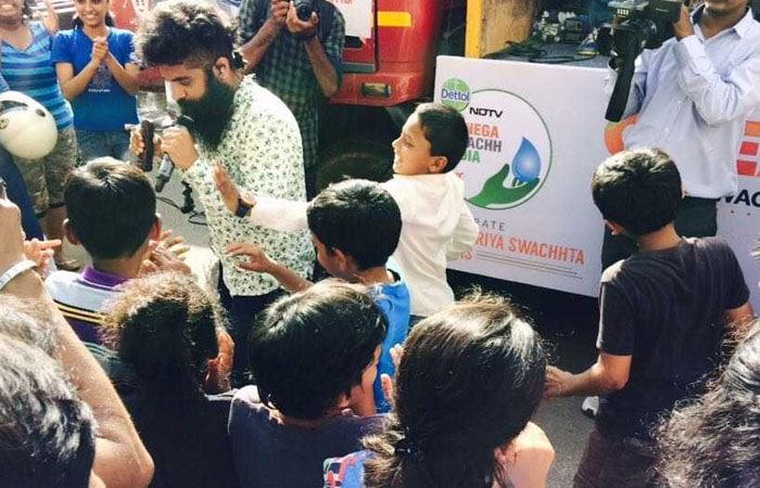 Bengaluru: Cleanliness Drive In The Capital Of Karnataka