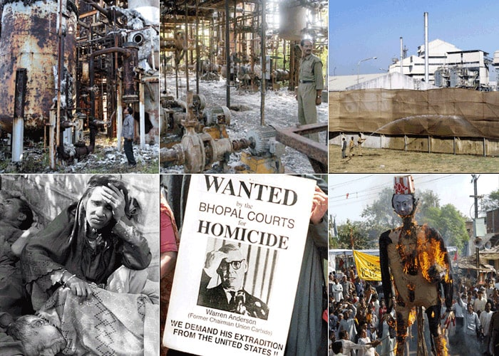 an examination of events contributing to the tragedy at bhopal The bhopal disaster, also referred to as the bhopal gas tragedy, was a gas leak incident in india, considered the world's worst industrial disaster.