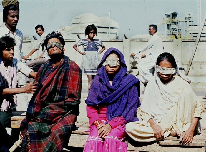 Bhopal Gas Tragedy: Verdict and After