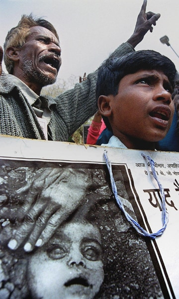 Bhopal Gas Verdict: Too little, too late ?
