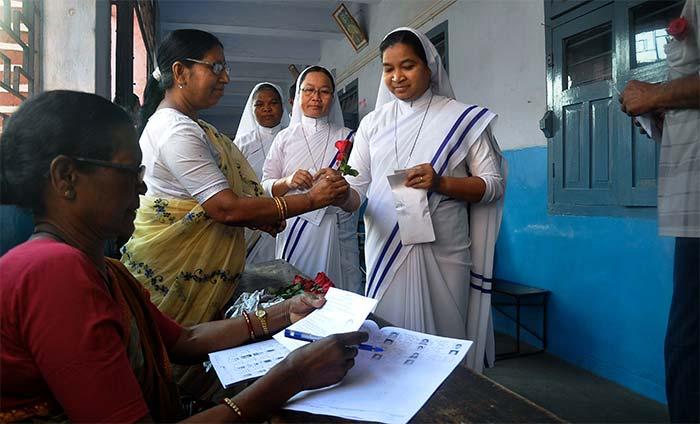 Phase 5: biggest round of Lok Sabha elections