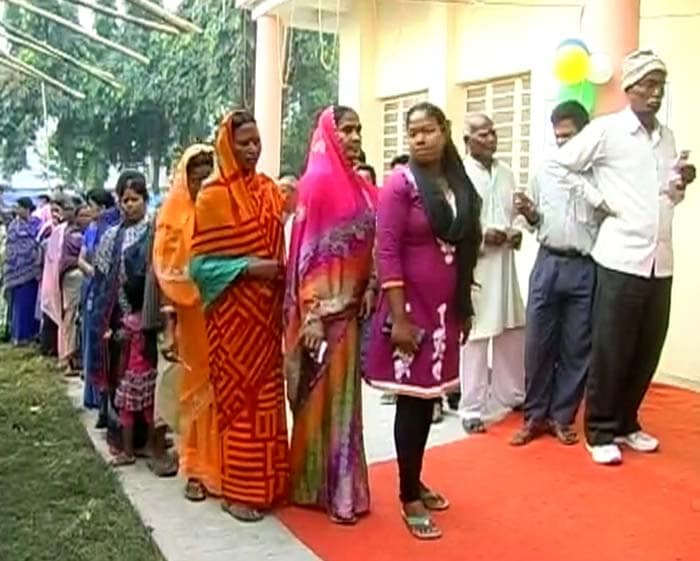 Bihar Elections: Fifth and Final Phase of Assembly Polls Begin