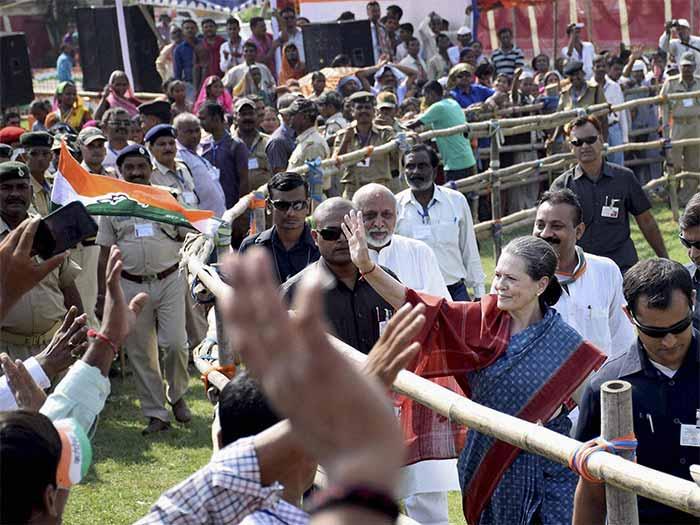 Campaigning Intensifies as Bihar Readies to Vote