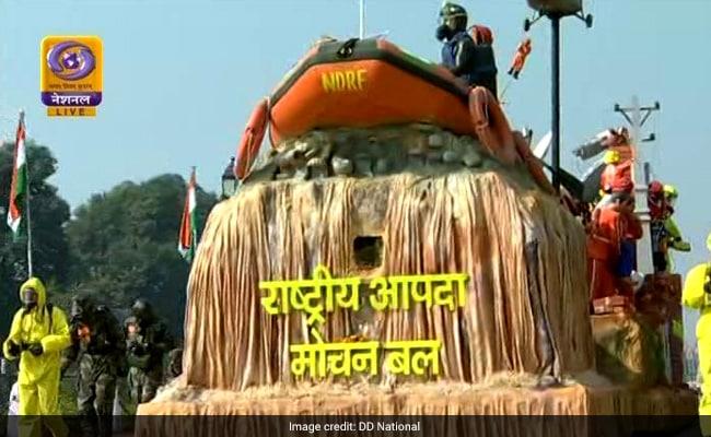 Republic Day 2020: जिनसे थर्राते हैं दुश्मन, ऐसे हैं K9 वज्र और भीष्म T90 टैंक, राजपथ पर दिखी भारत की ताकत