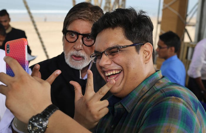 Celebs Speak: Best Quotes From Swachh India 12-Hour Cleanathon