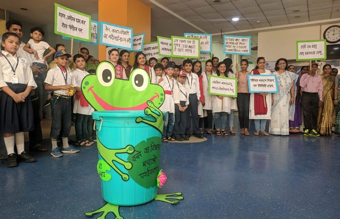#SwachhIndia Cleanathon: Clean-Up Activities Across India