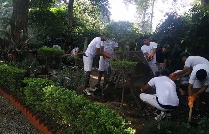 #SwachhIndia Cleanathon: Clean-Up Drives Across India Mark Gandhi Jayanti