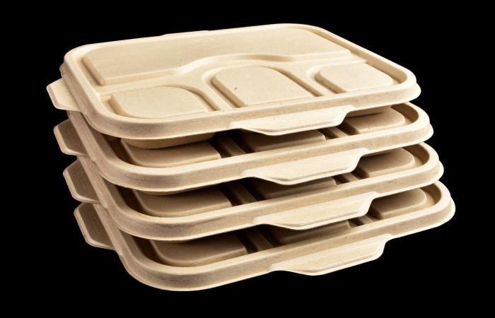 An Uttar Pradesh Organisation Develops A Eco-Friendly Solution To Plastic Tableware