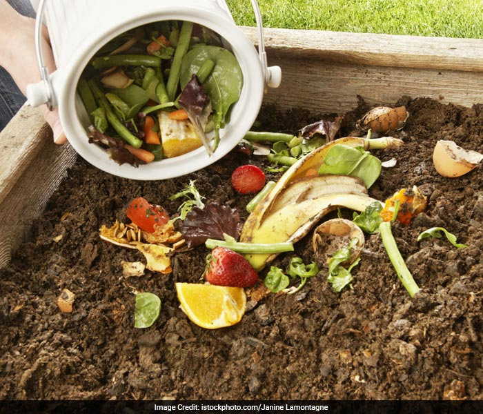 5 Simple Steps To Turn Household Waste Into Compost