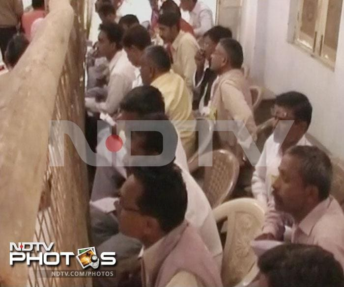 Assembly elections: Counting begins