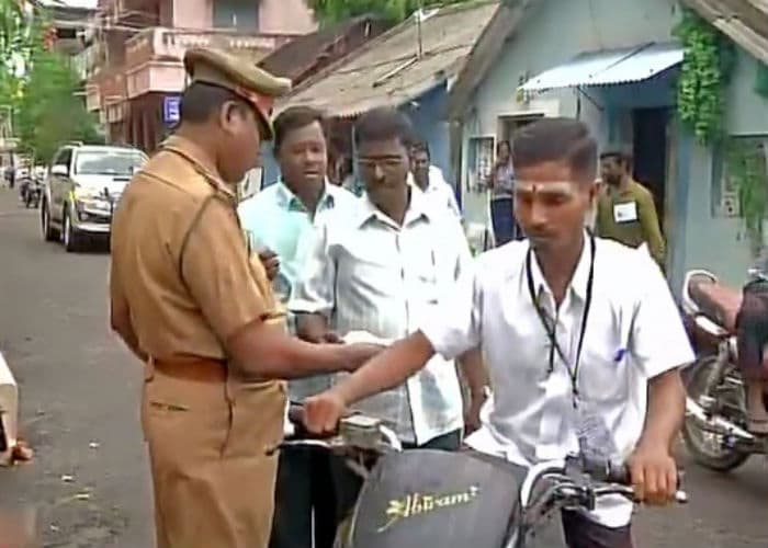 Assembly Elections 2016: Security Tightened Outside Counting Centres