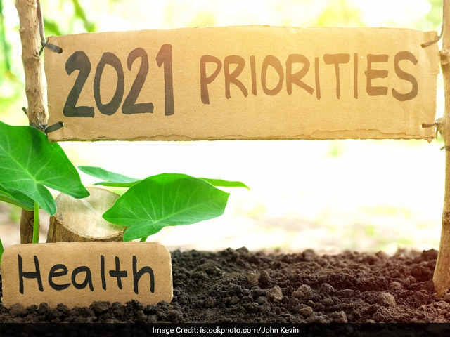Photo : #SwasthyaMantra: What Did We Learn About Health, Hygiene And Sanitation In 2020?