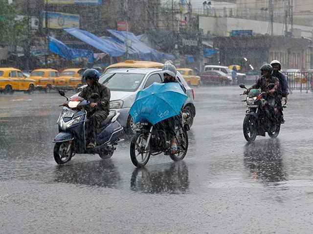 Photo : चक्रवाती तूफान फानी ने कई राज्यों में बरपाया कहर, ओडिशा में तीन लोगों की मौत