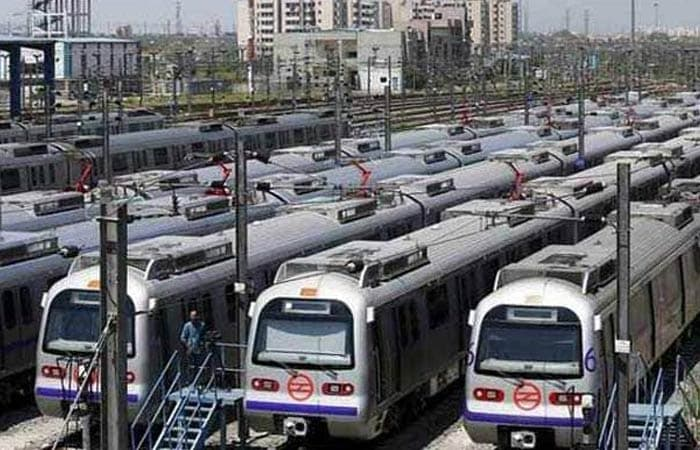 Delhi Metro On Track To Meet All Its Energy Needs From Renewable Sources By 2021