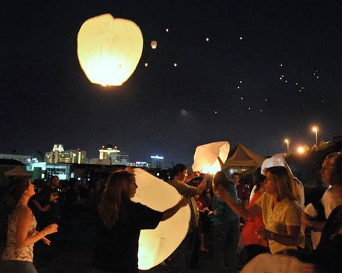 Earth Hour observed across the world