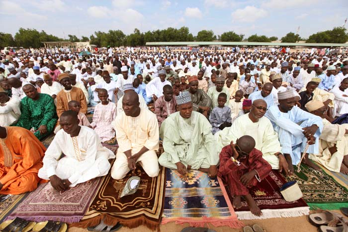 Eid-Fitir: Ganduje Approves Payment of June Salary for Workers