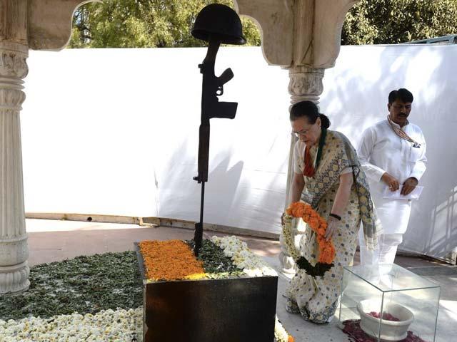 प्रधानमंत्री मोदी के गृहराज्य से कांग्रेस ने किया लोकसभा चुनाव अभियान का आगाज