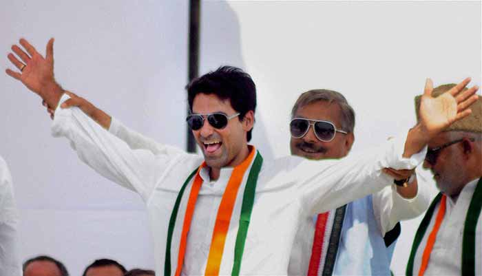 Elections 2014: Sport stars gear up for their political innings