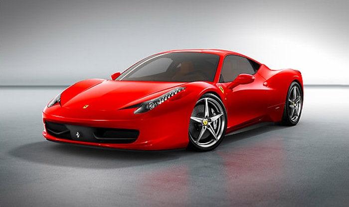 Ferrari S Latest Supercar Italia Reviewed Photo Gallery