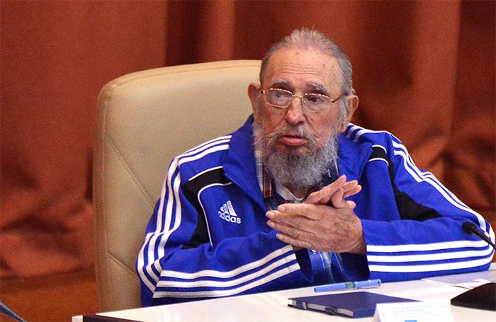 Fidel Castro, A communist idol who defied The US