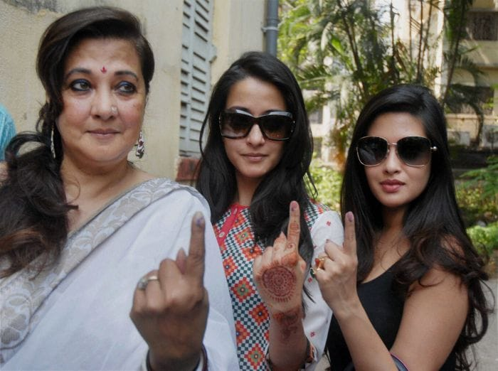 India votes in final phase of Lok Sabha polls