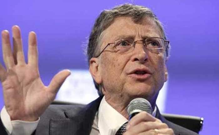 Forbes\' Ten Most Powerful People