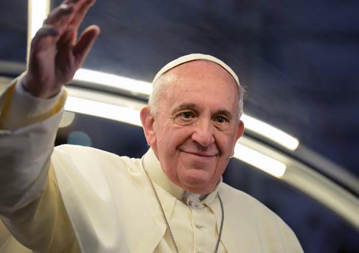 نتيجة بحث الصور عن The pope The most protected presidents in the world
