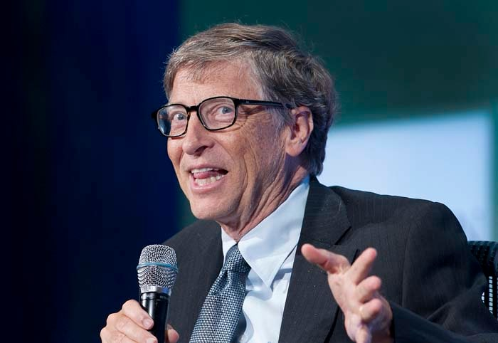 World\'s top 10 most powerful people on Forbes list