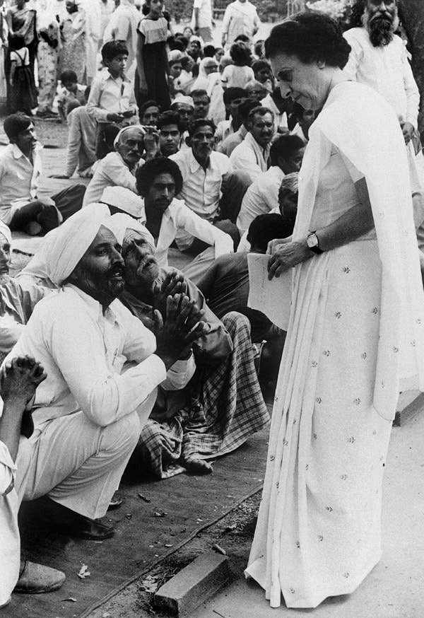 the life of indira gandhi history essay Essays - largest database of quality sample essays and research papers on indira gandhi as role model in life.