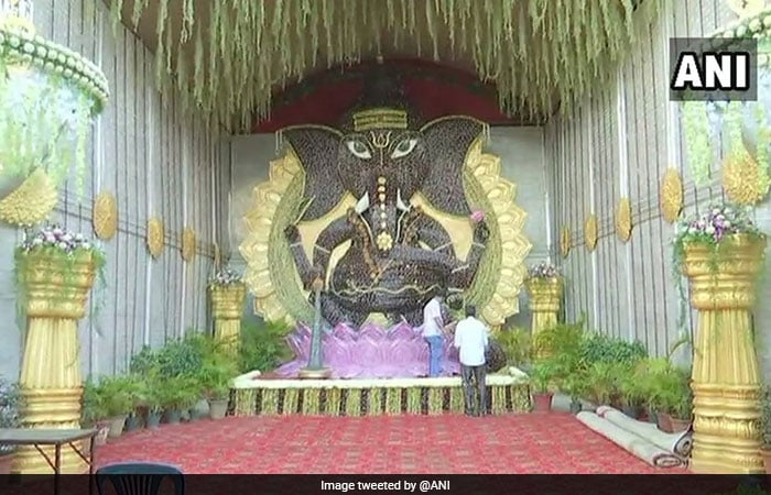 Ganesh Chaturthi Goes Green: Five Pandals Show How To Celebrate Ganesh Festival The Eco-Friendly Way