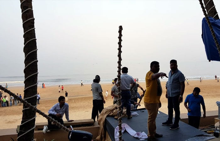 Gearing Up For #SwachhIndia Cleanathon Season 5