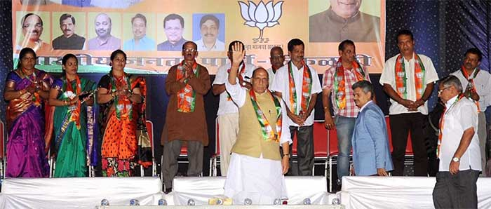 Goa Elections 2017: